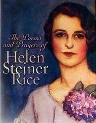 TOP 25 QUOTES BY HELEN STEINER RICE A Z Quotes