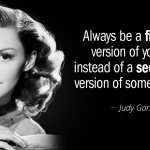 Top 25 Quotes By Judy Garland A Z Quotes