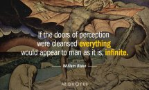 sense perception quotes