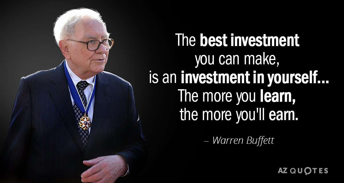Pablo Escobar Quotes Wallpaper Top 25 Quotes By Warren Buffett Of 958 A Z Quotes