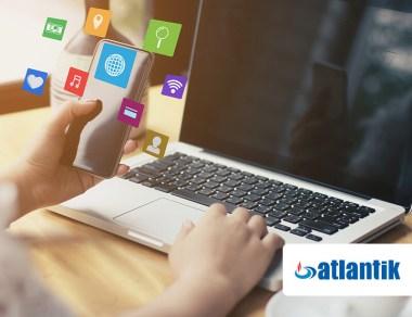Atlantik Grup Sosyal Media Yönetimi