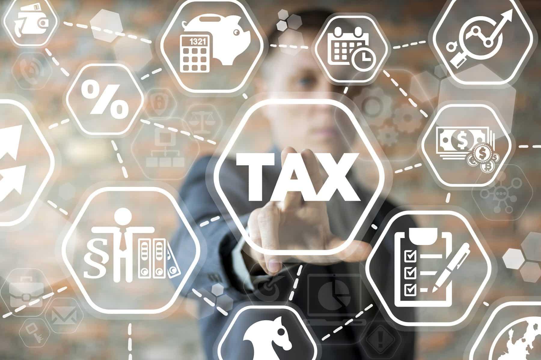 International Tax Accountants