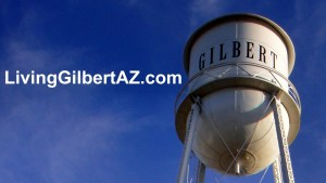 gilbert neighborhoods