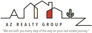 AZ Realty Group - We are with you every step of the way on your real estate journey