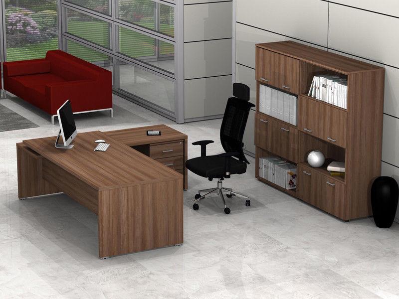 Arredo ufficio completo direzionale mobili per ufficio for Arredo ufficio direzionale offerte