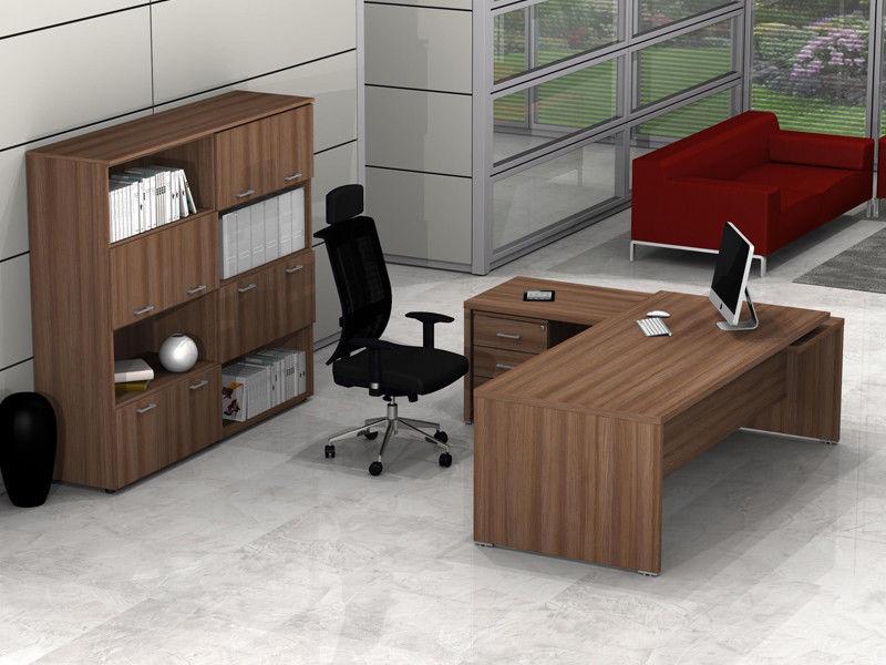 Arredo ufficio completo direzionale mobili per ufficio for Arredo ufficio direzionale