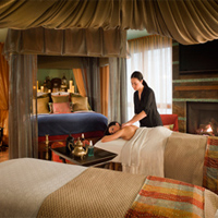 Romance Packages at Omni Montelucia's Joya Spa