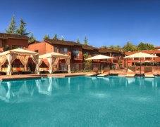 Amara Pool Resort View