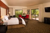 Amara Resort King Room