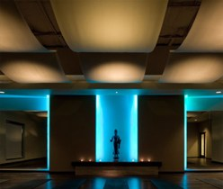 The Spa at Gainey Village Yoga Room