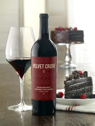 Velvet Crush Cabernet Sauvignon