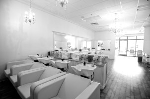 Blow Dry Bar by Kimberly Scottsdale