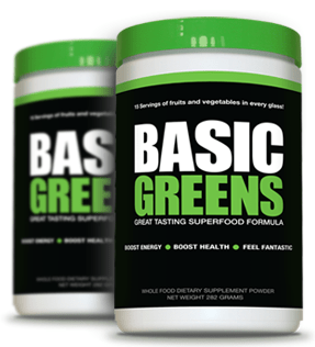 Basic-Greens-Products