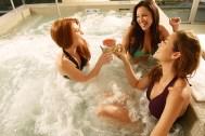 The Spa at Talking Stick Resort Scottsdale