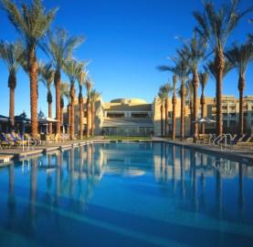 Revive Spa at JW Marriott Pool