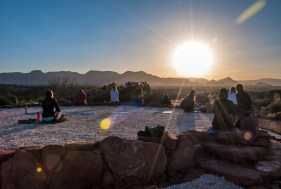 Shine Retreat Reflection