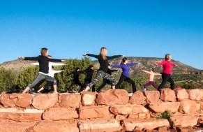 Shine Retreat Yoga