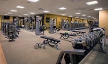 Tocasierra Spa at Pointe Hilton Squaw Peak Resort - Fitness Center