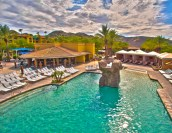 resort pools pointe hilton tapatio cliffs resort