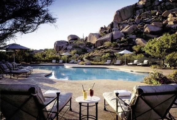spa boulders pool