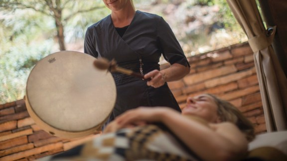 Arizona Spas: Mii amo Sedona