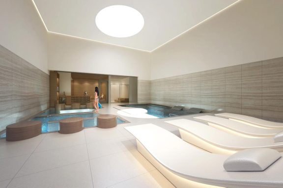 Spa Civana, Carefree