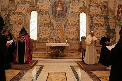 Pope ARam