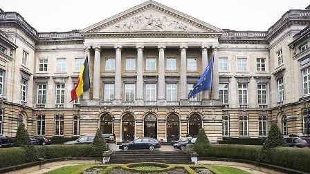 BELGIUM EUTHANASIA VOTE