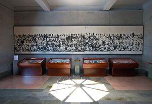 genocide museum Adana