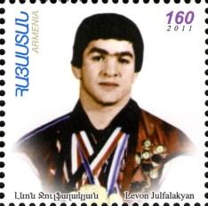Levon Julfalakyan