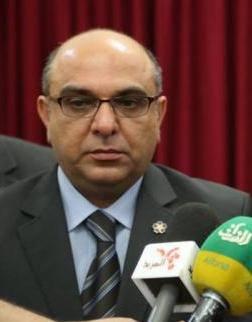 نتيجة بحث الصور عن عضو مجلس البصرة نوفاك بطرسيان