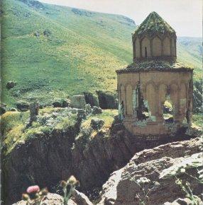 Խծկոնք, Ս. Սարգիս եկեղեցիին ներկայ վիճակը