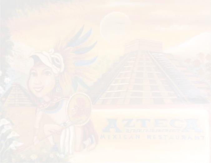 Azteca Mexican Restaurant Customer Reviews