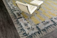 Commercial Carpet Customization and Installation | Denver CO.
