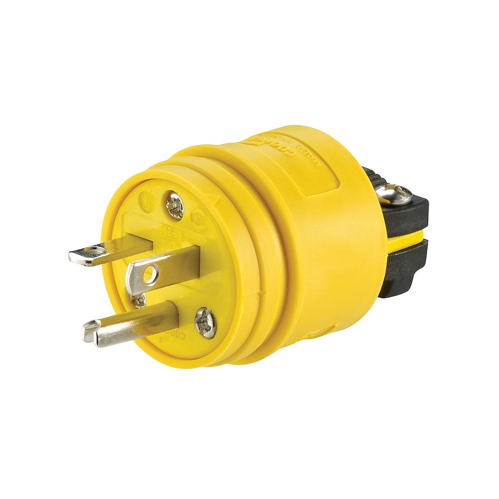 hight resolution of plug ins 20a 250v 2p3w str yl