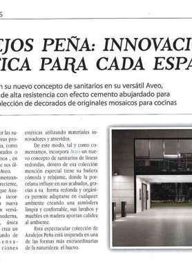 Innovación y estética para cada espacio
