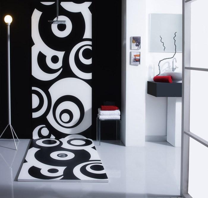 Platos de ducha de diseño y a medida
