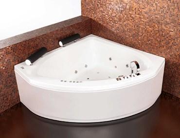 Bañera de hidromasaje Hidrobox