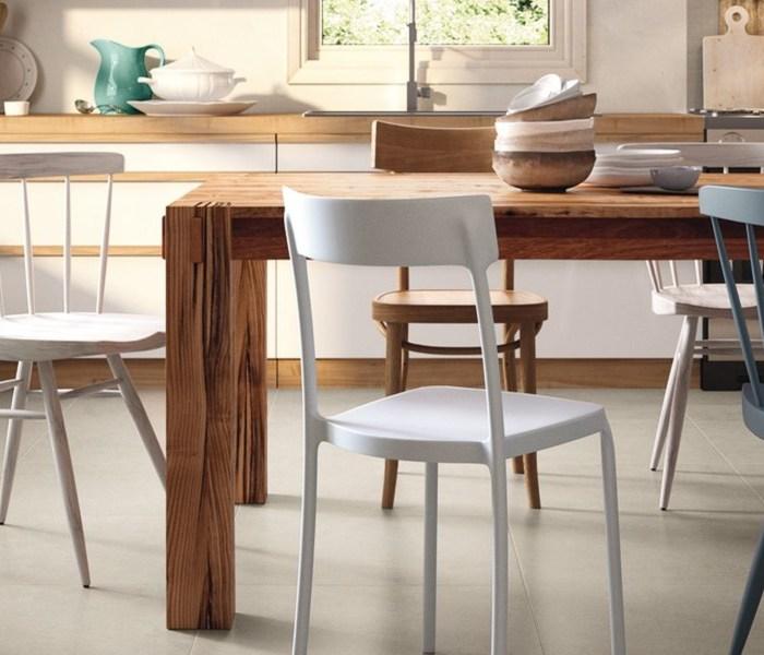 Pavimento gres porcel nico cocinas azulejos pe a for Pavimentos para cocinas