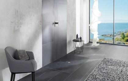 Platos de ducha con decoración ViPrint