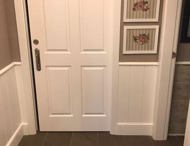 reforma idea tu hogar pavimento porcelanico