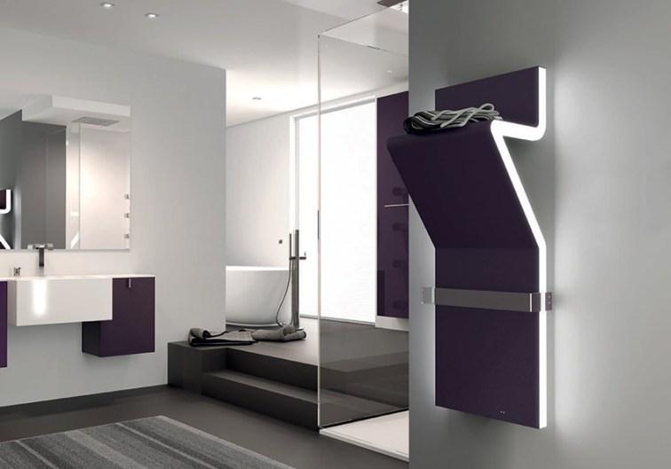 radiador de diseño
