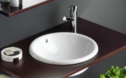 lavabo de encastrar