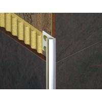 Tile Aluminium Edging Strip - Azulejos Tienda Online