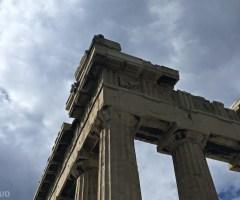 Azul en el Olimpo