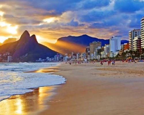 7 lugares maravillosos para ver en Río de Janeiro