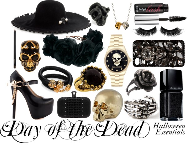 Day of the Dead – Halloween Essentials