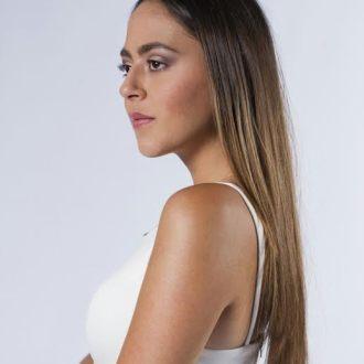 Mercedes Pimentel