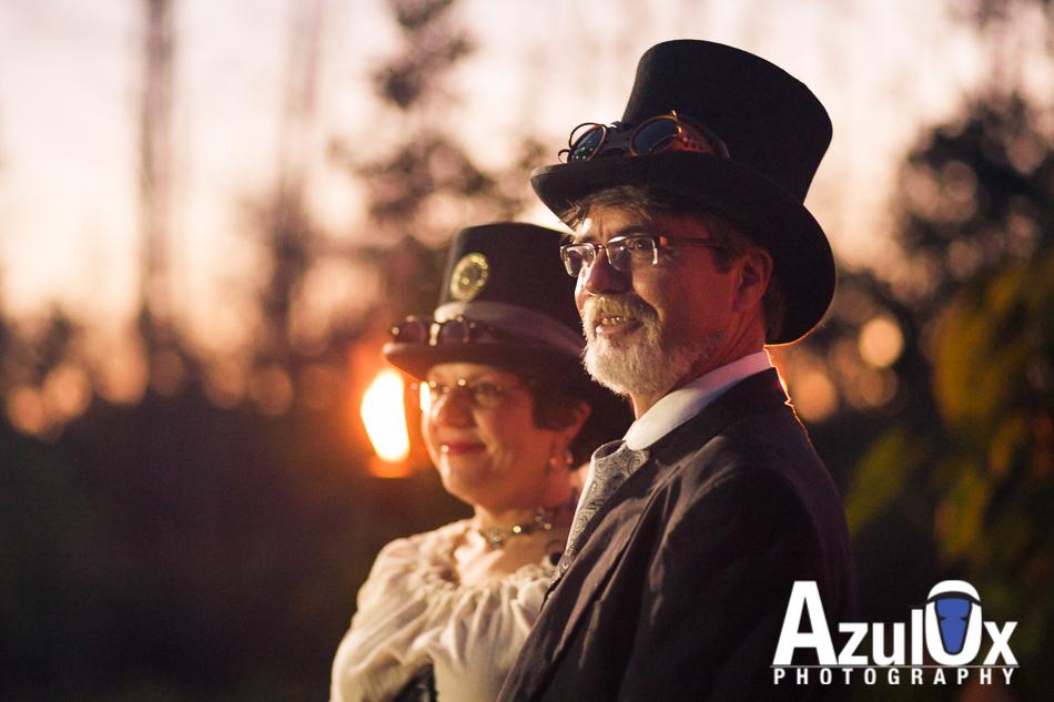 SteamPunk Wedding #-12