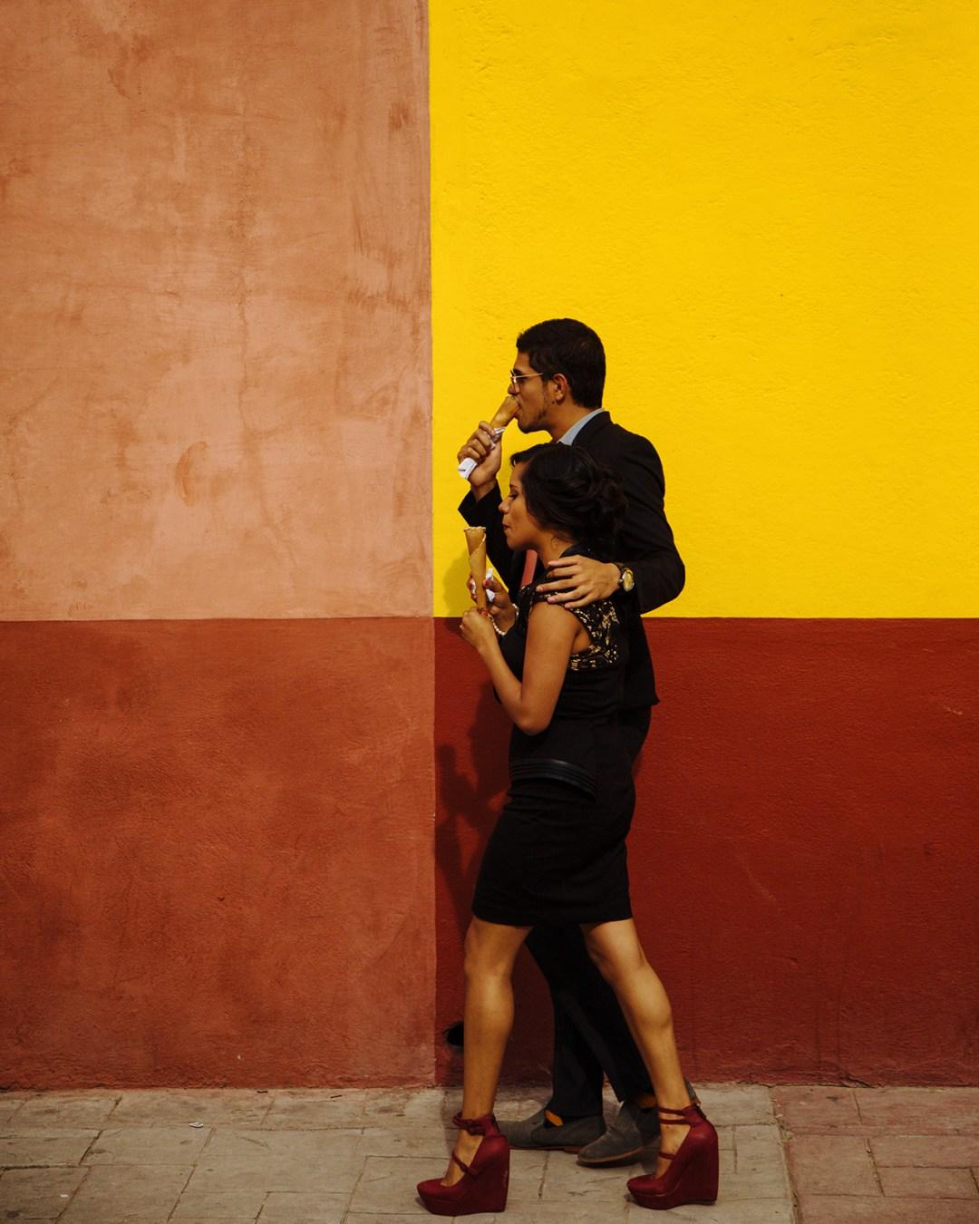 Dolores Hidalgo Engagements 4SM